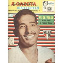 A Gazeta Esportiva Ilustrada Nº 57 - Fevereiro De 1956