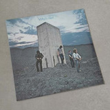 Vinil Lp The Who Who