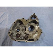 Carcaça Do Motor Lado Esquerdo C/ Numeração Shineray Xy 50