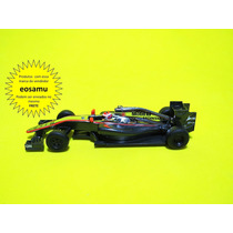 Mclaren Honda Mp4-30 #22 Formula 1 F1 2015 Button Spark 1/64