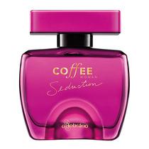 Perfume Coffee Seduction Feminino Boticário