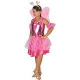 Disfraz Bailarina Mariposa Ref 053