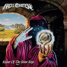 Helloween. Keeper Of The Seven Keys Part I Vinilo Lp Nuevo