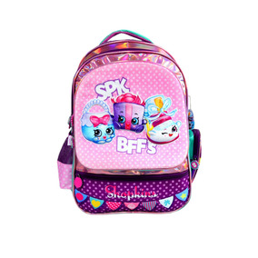 Mochilas Shopkins Footy 18