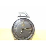 Reloj De Pulsera De Hombre Seiko Automático Funcionando Ey57