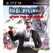 Dead Rising 2 Off The Records [ps3 Digital]