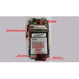 Placa Original Celular Qbex Modelo Hs011 Pronta Entrega