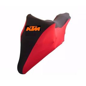 Capa Para Moto Ktm Red Bull