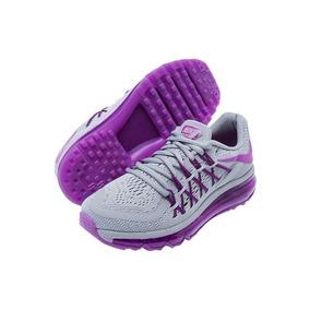 Tenis Nike Air Max 2015 - Tam 35