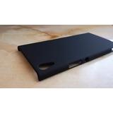 Protector Case Sony Xperia Xa1 Ultra Rigido Delgado Policarb
