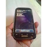 Telefono Motorola Ferrari Xt621 Con Detalle