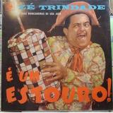 Zé Trindade - Coleção - 12 Dvds - Comédia Nacional