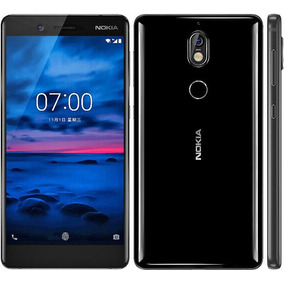 Nokia 7 - 4gb Ram 64gb / Snapdragon - Novo Nf
