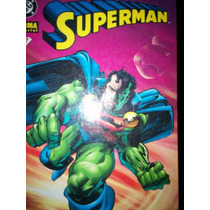 Superman: Gran Coleccion