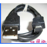 Cable Usb Datos Cect Phone I68/i68+/i9+/i9+++