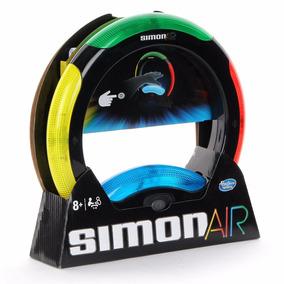 Juego Desafio Memoria Simon Air Hasbro Original