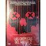 Dvd Vhs 2 / Las Cronicas Del Miedo 2 V/h/s