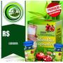 Slim Bio Capsulas Emagrecedor Life Botanical Super Brinde