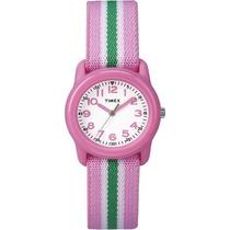 Timex Reloj Análogo De Los Niños