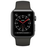 Apple Watch Sport 42mm Series 3 Gps - Promoção Natal