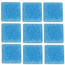 Mosaico Veneciano Azul Cancun Para Albercas 2 X 2