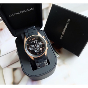 cb78221c217 Relogio Armani Ar5905 - Relógios De Pulso no Mercado Livre Brasil