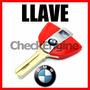 Carcasa Llave Bmw Moto R1200 K1600 S1000 Gs Lc R Gt Roja