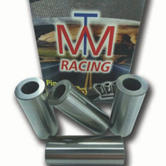 Pino De Pistão Mtm Racing Forjado 22x62mm