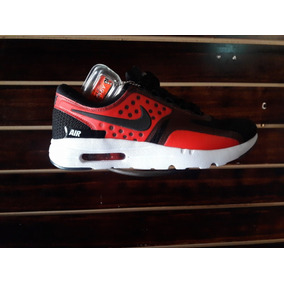 Nike Air Max Hombre Ultimo Par Oferta
