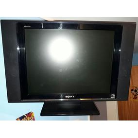 Tv Sony Bravia 20 Pulgadas Incluye Base Movible