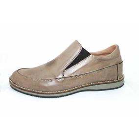 Zapato Hombre Elasticos Mocassino Paco +enviogratis+prodlimp