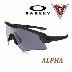 Lentes Tacticos Militares Policiales Oakley Alpha Frame