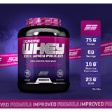 Xcore Xtreme Whey Protein Ss 2 Kg - Importado ( U. S . A )