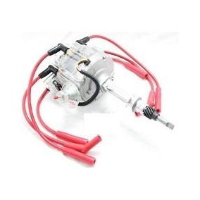 Distribuidor Hei Jeep Amc Rambler Javelin 232 258 Y Cables
