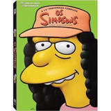 Box : Os Simpsons - 15ª Temporada - 4 Dvd
