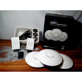 Access Point Ubiquiti Unifi Lr Pack X 3 Liqu.ide Stock