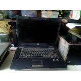Laptop (desarme) Hp-compaq Nx 8220 Tarjeta Wifi Y Otros