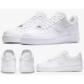 Zapatillas Nike Air Force 1 Low Original Tienda Stock 41-42