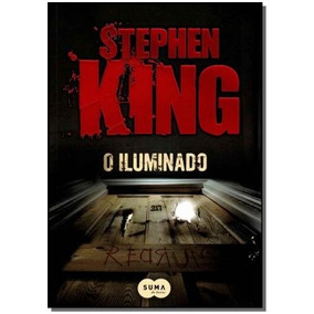 Iluminado, O,king, Stephen