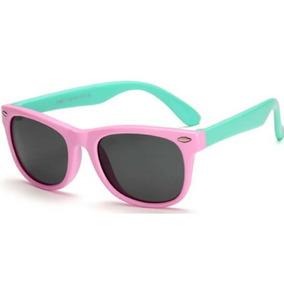 2fb6bea8eeb4a Repelente Agua Lente - Óculos De Sol no Mercado Livre Brasil