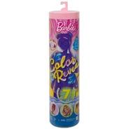 Barbie Color Reveal - 7 Sorpresas - Cambia Color -mattel