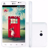 Lg L80 D385 Dual Chip 3g Tv Tela 5 8mp 8gb Android+nf