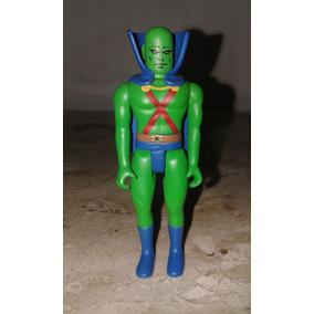 *** Dc Pocket Super Heroes Marciano Liga Da Justiça ***