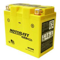 Bateria Gel Motobatt Mtz6s Yzt7s Honda Cbr 1000rr Fireblade