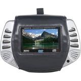 Reproductor Dvd Portatil Carro - Casa Xdvd110 New Box