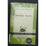 Menendez Pelayo Pedro Lain Entralgo M De Arri-l-11