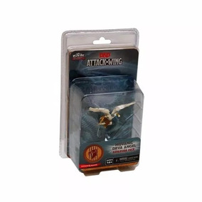 D&d Ataque Wing Movanic Deva Angel Expansion Pack