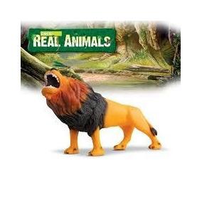 Leão Coleção Animal Promoção