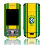 Capa Adesivo Skin367 Samsung B5702 Duos
