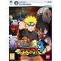 Naruto Storm Ninja 3 Pc Español
